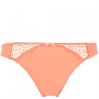 Billet Doux Slip orange