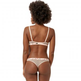 String Brillante Pop Billet Doux
