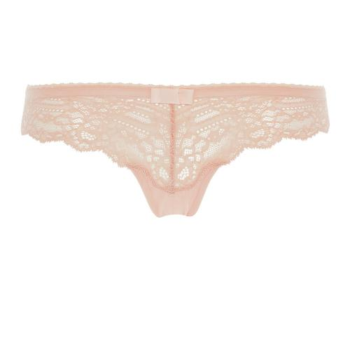 Tanga Rose Billet Doux