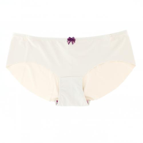 Cake Lingerie Shorty Chair-Ivoire