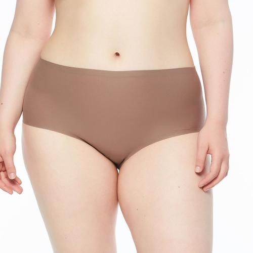 Chantelle Culotte marron