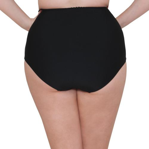 Curvy Kate Maillot Culotte taille haute