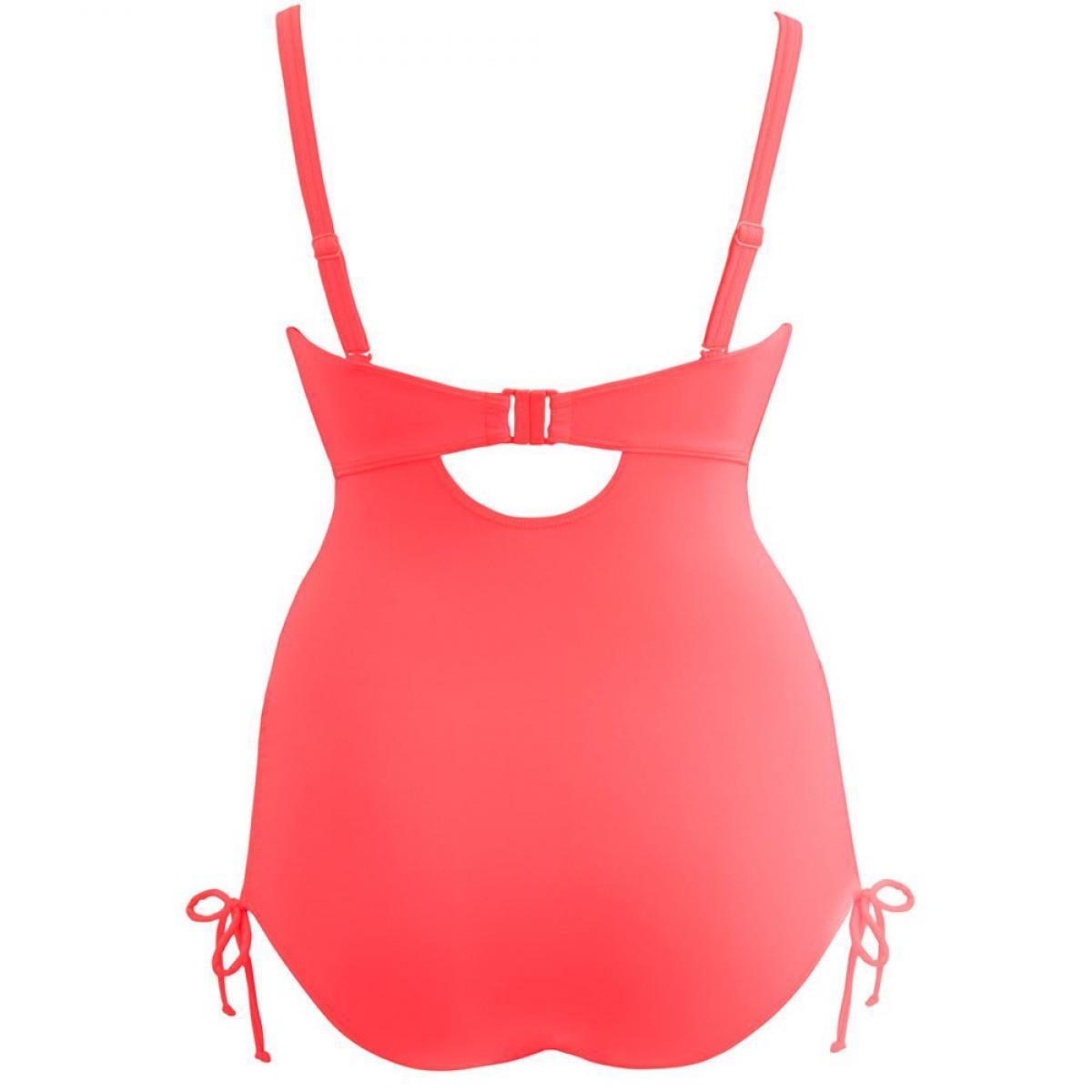 maillot une piece siren coral par curvy kate maillot de bain. Black Bedroom Furniture Sets. Home Design Ideas