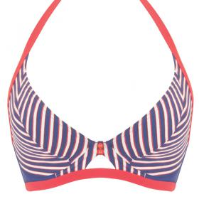 Soutien-gorge triangle bleu Curvy Kate Maillot - Triangles (maillots) - Maillots de bain triangles