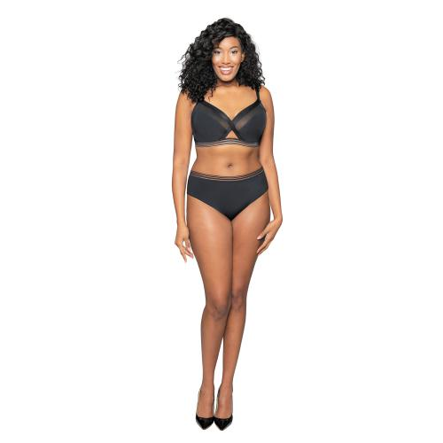 Curvy Kate Shorty noir