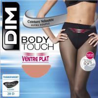 Body Touch Ventre Plat 20D Chair