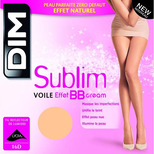 Sublim Voile Effet Bb Cream 16D Chair