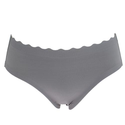 Culotte Invisible Gris
