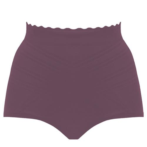 Dim Culotte Shaping Violet