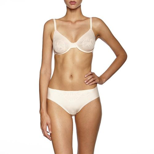 Soutien-Gorge Armatures Nude Nude Support