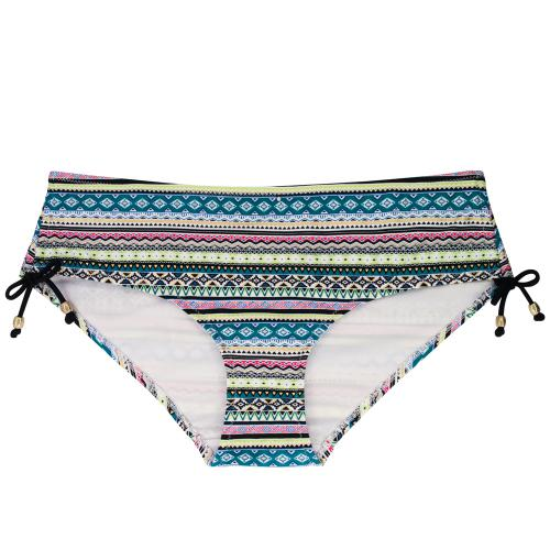 Shorty Dorina Maillots LONG BEACH multicolore - Maillots shorties