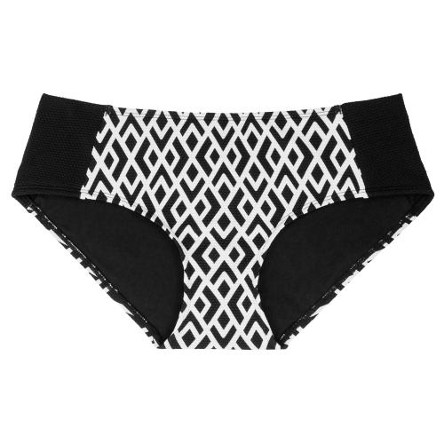 Shorty noir - Maillots shorties