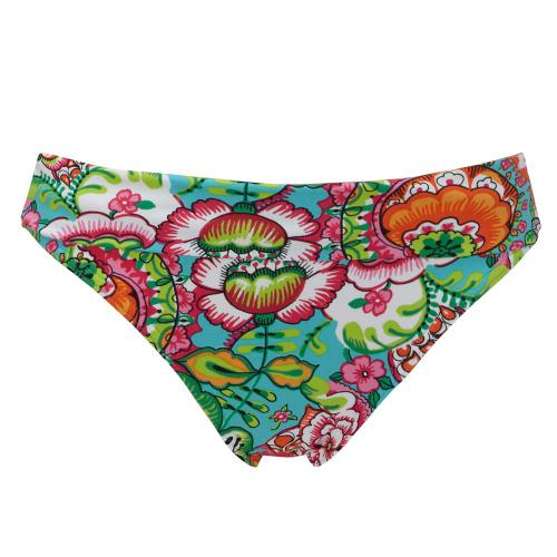 Freya Maillots Slip Taille Ajustable Multicolore