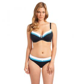 Slip Taille Basse Noir Freya Maillots - Culottes (maillots) - Maillots de bain