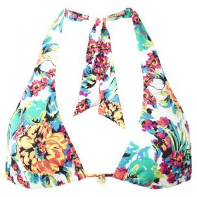 Soutien-Gorge Triangle Multicolore Gossard Maillot - Triangles (maillots) - Maillots de bain triangles