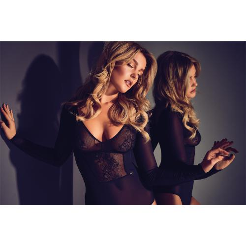 Body Glossies Lace Gossard