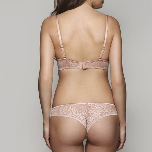 Tanga Glossies Animal Gossard