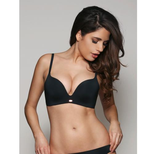Soutien-gorge push-up sans armatures Supersmooth Gossard