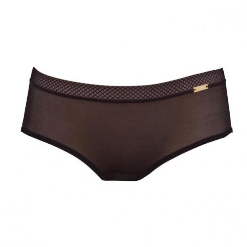 Shorty Noir Gossard