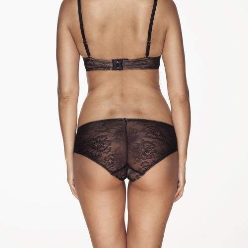 Shorty Supersmooth Lace Gossard