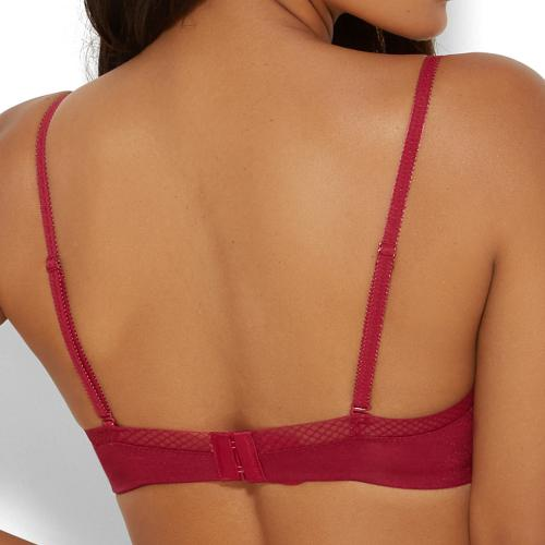Soutien-gorge emboitant armatures Glossies Gossard