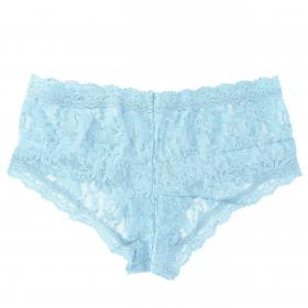 Shorty Bleu Hanky Panky - Shorty et boxers - Shorties et boxers