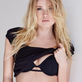 Soutien-Gorge Push-Up Noir Iconic - Push-up - Lingerie Iconic