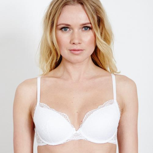 Soutien-gorge push-up - Lingerie Iconic