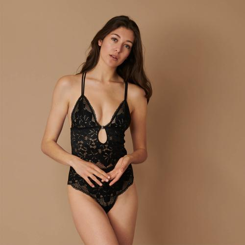 Body - Lingerie implicite pas cher