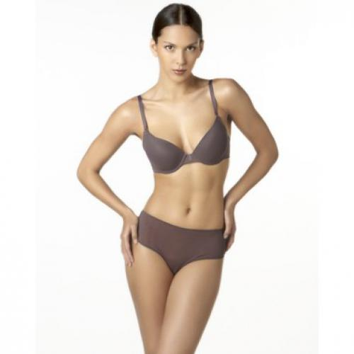 Implicite Soutien-gorge push-up moulé