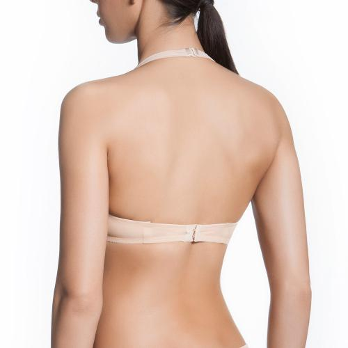 Implicite Soutien-gorge push-up
