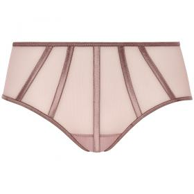 Shorty Rose Implicite - Shorty et boxers - Lingerie pas chère