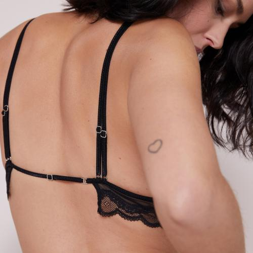 Soutien-gorge explicite Wild Nights Implicite