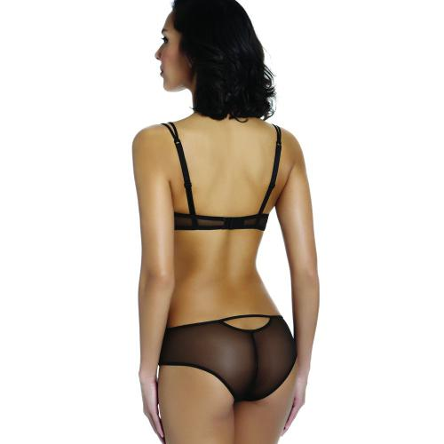 Implicite Soutien-gorge Push Up