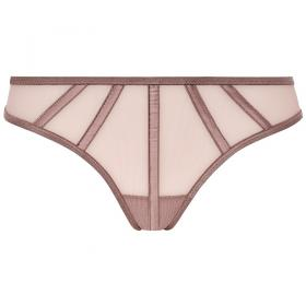 String Rose Implicite - Strings et tangas - Lingerie Implicite