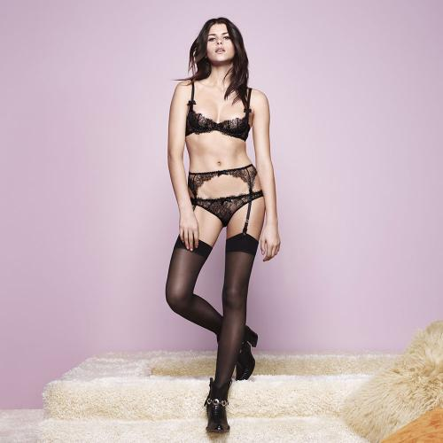 Porte-jarretelles Grace L Agent by Agent Provocateur