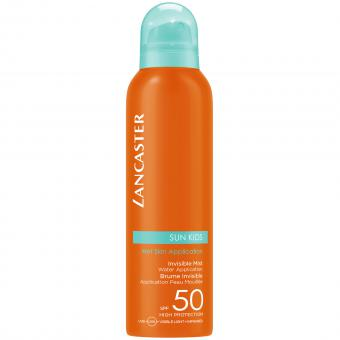 SPF50 SUN FOR KIDS BRUME INVISIBLE - Lancaster solaire