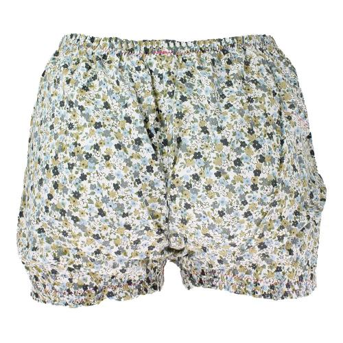 Bloomers Multicolore