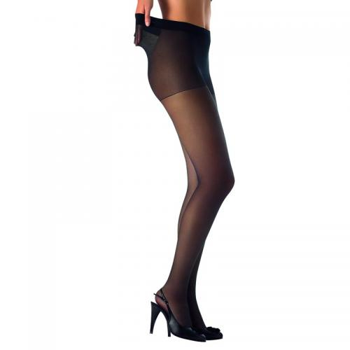 Collants 20D Noir Le Bourget