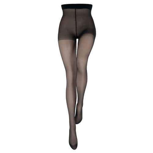 Collants 20D Noir