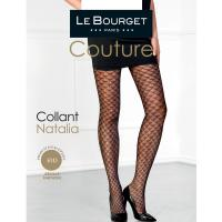 Collant Natalia 40D Noir