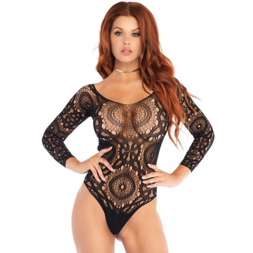 Leg Avenue Body string dos nu