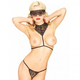 Set lingerie séduction - Ensembles de lingerie