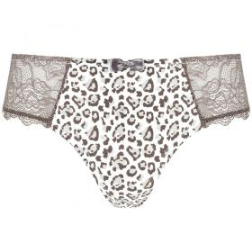 Shorty - Lingerie Petit Prix Lemon Boudoir