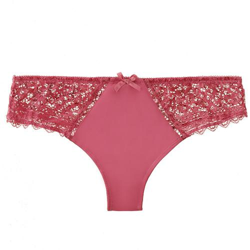 Tanga Rose Lemon Boudoir