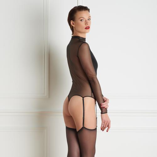 Body string Liaison Fatale Maison Close