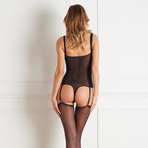 Body string Belle de Jour Maison Close