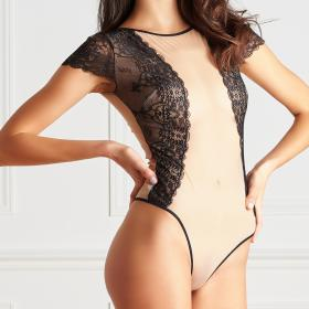 Body string - Lingerie Maison Close