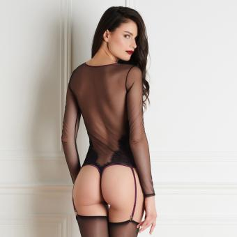 Maison Close Body string