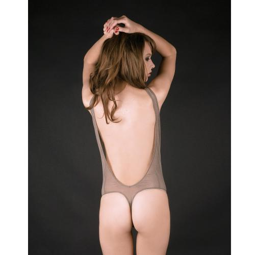 Maison Close Body-string